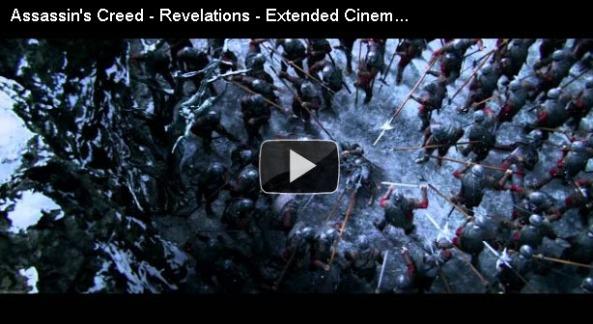 Assassin trailer
